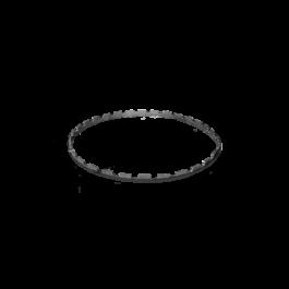Horizontale Spiezen Ring 100