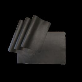 Sets de Table Noir